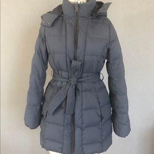 Women's Gap Puff Puffer Jacket Size S